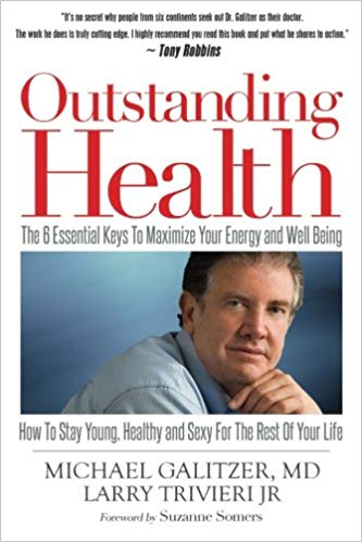 Outstanding Health Galitzer